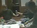 News video: South Korean Monks Caught Up in Gambling Scandal
